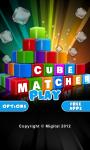 Cube Matcher screenshot 2/6