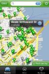 Zipcar screenshot 1/1