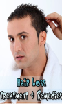 Hair Loss Treatment and Remedies - Grow Hair Tips screenshot 1/2