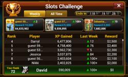 Slots Deluxe - Slot Machines screenshot 5/5