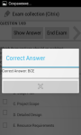 Citrix exam collection screenshot 3/4
