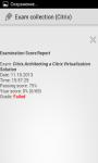 Citrix exam collection screenshot 4/4