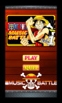 One Piece T Music Battle Vol 1 screenshot 1/3