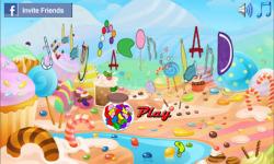 Jelly Racing Land screenshot 1/4