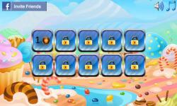 Jelly Racing Land screenshot 2/4