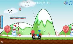 Jelly Racing Land screenshot 3/4