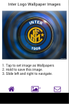 Inter Logo Wallpaper Images screenshot 3/6