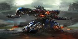 Transformer 3D HD Wallpaper screenshot 1/6