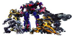 Transformer 3D HD Wallpaper screenshot 6/6