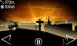 Bad Roads 2 screenshot 1/6