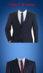 Man Suit Photo Editor screenshot 3/6