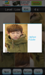 EXO Park Chanyeol Puzzle Games screenshot 6/6