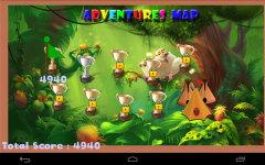 Pou Adventure screenshot 2/6