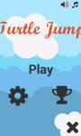 Turtle Jumps screenshot 1/3