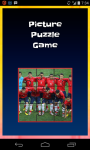 Chile Worldcup Picture Puzzle screenshot 1/6