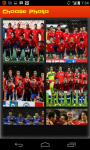 Chile Worldcup Picture Puzzle screenshot 3/6