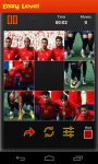 Chile Worldcup Picture Puzzle screenshot 4/6