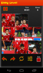 Chile Worldcup Picture Puzzle screenshot 5/6