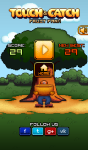 Touch And Catch: Fruit Farm screenshot 3/4