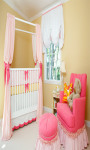 Baby Room Decoration Ideas free screenshot 2/3