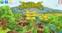Petualangan Jaka Poleng screenshot 1/3