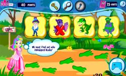 Princess Rescue screenshot 2/6