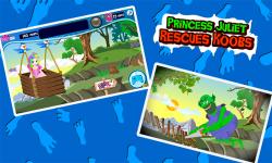 Princess Rescue screenshot 4/6