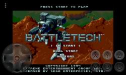Battletech screenshot 1/6