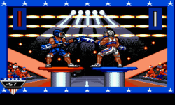 American Gladiators screenshot 1/4