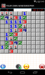 YOUR OWN MINESWEEPER screenshot 3/4
