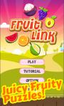 Fruity Links: Juicy Puzzles screenshot 1/5