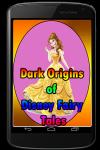 Dark Origins of Disney Fairy Tales screenshot 1/3