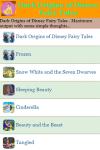 Dark Origins of Disney Fairy Tales screenshot 2/3