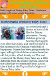 Dark Origins of Disney Fairy Tales screenshot 3/3