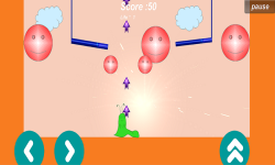 Bubble Trouble Adventure Shoot screenshot 2/3