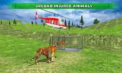 Helicopter Animal Transport screenshot 1/3