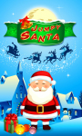 Jumpy Santa Free screenshot 1/6