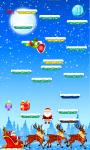 Jumpy Santa Free screenshot 3/6