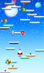 Jumpy Santa Free screenshot 4/6