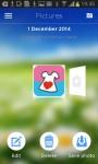 Pregnancy Fertility Mom app 3 screenshot 2/6