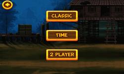 Zombie smasher : stupid zombie screenshot 2/6