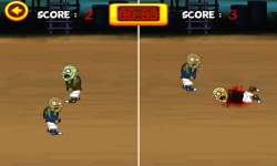 Zombie smasher : stupid zombie screenshot 6/6