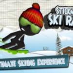Stickman Ski Racer  screenshot 3/3