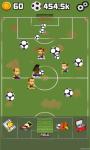 Soccer Manager Clicker screenshot 1/6