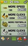 Soccer Manager Clicker screenshot 2/6
