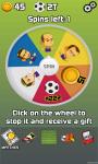 Soccer Manager Clicker screenshot 5/6