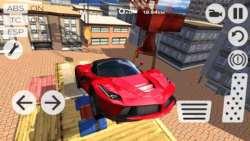 Extreme Car Driving Simulator Five screenshot 3/3