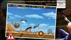 Death Worm new screenshot 3/6