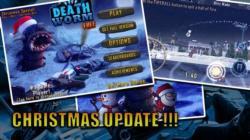 Death Worm new screenshot 4/6