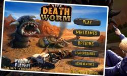 Death Worm new screenshot 5/6